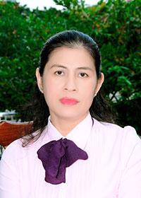 Nguyễn Thị Nữ