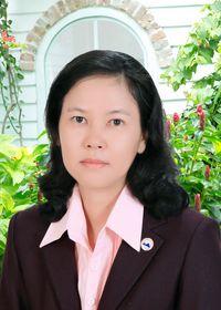 Nguyễn Thị Trúc Linh