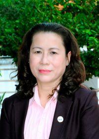 Nguyễn Thị Huỳnh Yến