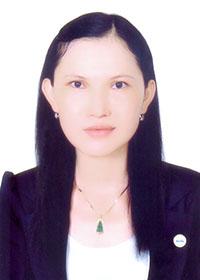 Mai Thị Hà